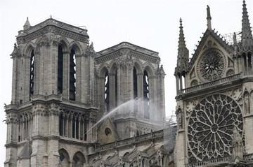 ¿Qué se ha salvado y qué se ha dañado en el incendio de Notre Dame?