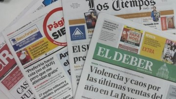Proyecto de ley quita obligación de publicar edictos en diarios; ANP ve golpe financiero
