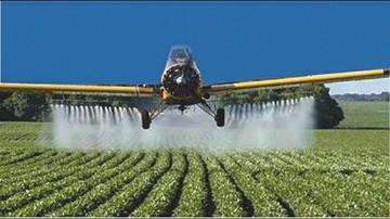 Estudio detecta peligro en 56% de agroquímicos