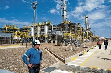 Gas: Tarija posee más del 50% de las reservas