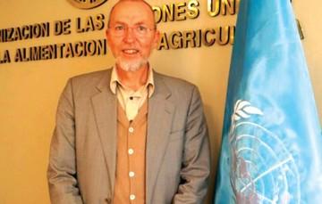 FAO critica que Gobierno  impulse biocombustibles