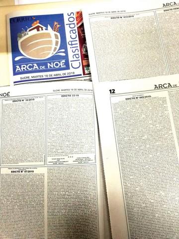 ANP alerta de otro golpe financiero a los diarios