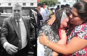 Muere el ex presidente peruano Alan García