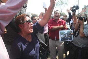 Familia de Alan García rechaza un funeral con los honores del Estado peruano