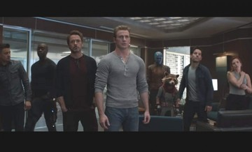 Marvel: Diez años y 21 películas en dos emocionantes minutos