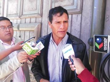 Construirán nueva casa judicial  para Poroma