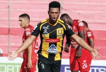 El Tigre lanza un nuevo zarpazo camino al título