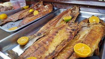 Revisa recetas para cocinar pescado en Semana Santa