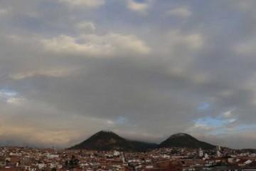 ¿Cómo estará el clima en Sucre durante el feriado?