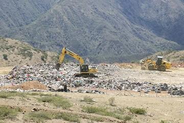 Municipios no cumplen norma ambiental
