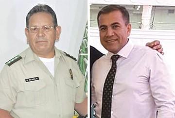 Procesan a dos policías por vínculos con narcos