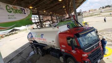 El Gobierno apura pasos para los biocombustibles