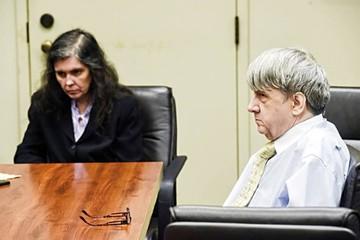 EEUU: Condenan a pareja que torturó a sus 13 hijos