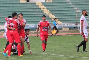 Independiente toma el liderato de la Primera A de la ACHF