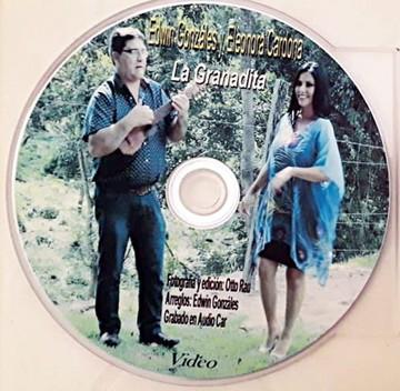 """Tonada """"Granadita"""" supera  las 100.000 reproducciones"""