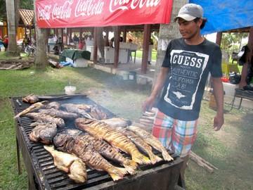El pescado argentino es el más requerido
