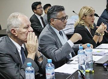 Perú: Se avecina semana clave en caso Odebrecht