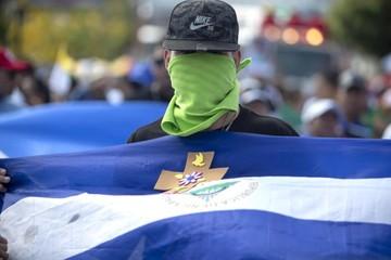 Nicaragua: Piden justicia por muerte  de 21 personas