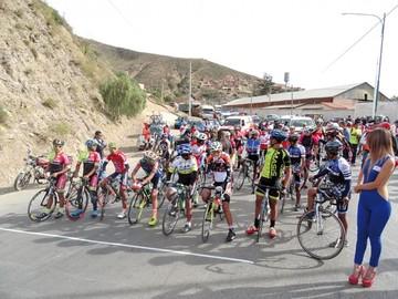 La Vuelta Ciclística a Sucre, una tradición en la Capital