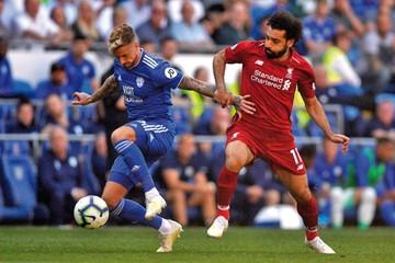 Liverpool recupera el liderato en la Premier