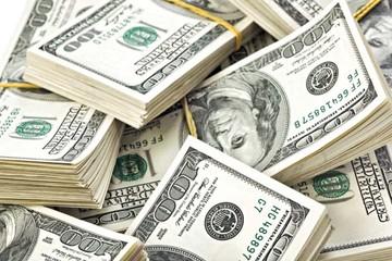 Las reservas caen en más de 1.000  millones de dólares