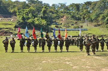 Yacuiba: Dos militares mueren por hantavirus