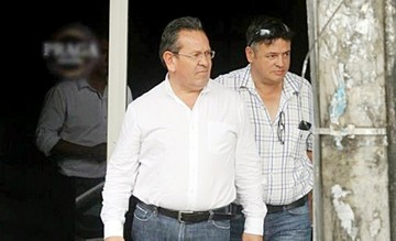 Ex Director de Felcc acude a declarar en Fiscalía antidrogas
