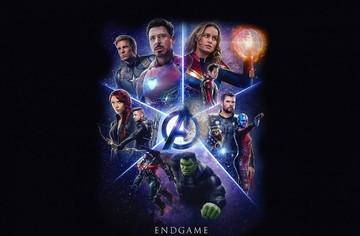 The Avengers ya desatan sus superpoderes en cines