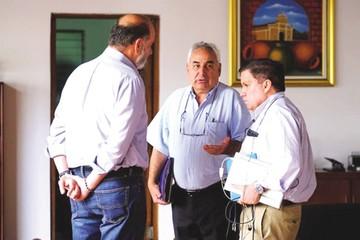 Fracasa intento de diálogo en la conflictiva Nicaragua
