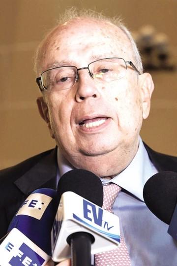 Enviado de Guaidó ocupa lugar en la OEA