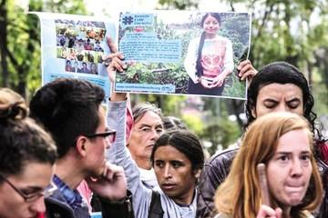 Los asesinatos de activistas se multiplican en Colombia