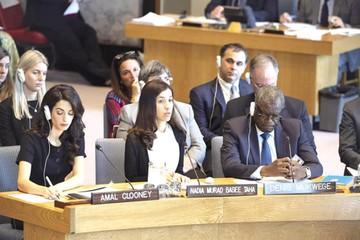 EEUU elimina en la ONU texto sobre violencia sexual