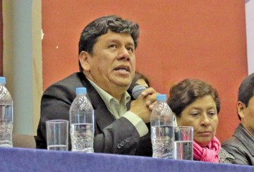 Audio: Advierten crisis y deslealtad al Alcalde