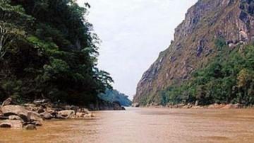 Cumbre busca impulsar hidroeléctrica de El Bala
