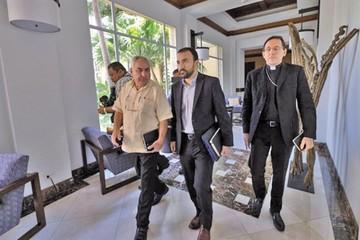 La OEA propone un plan para Nicaragua