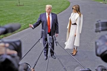 Trump presiona a México con una nueva amenaza