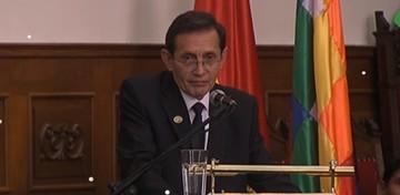 Supremo pide informe sobre orden de captura incumplida