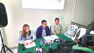 Audio: FDI anuncia investigación  y no descarta sanción a Alcaldía