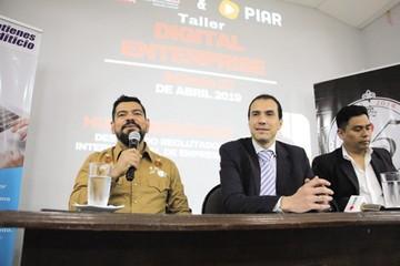 PIAR y Cainco  impulsan presencia digital de empresas