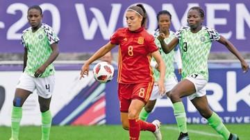 Mundial femenino crece