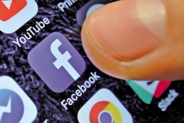 Denuncian a Facebook por violar la privacidad
