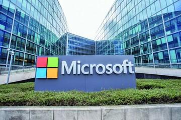 Microsoft vuelve a repuntar en su cotización de bolsa
