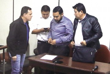 Envían a prisión al hijo del ex coronel Medina