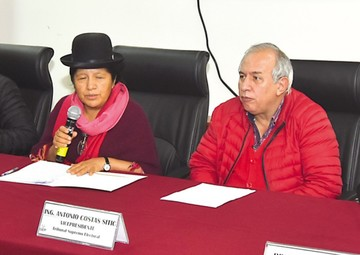 "El TSE asegura ""transparencia""  en comicios pese a advertencia"