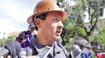 COB y Gobierno debaten hoy alza salarial