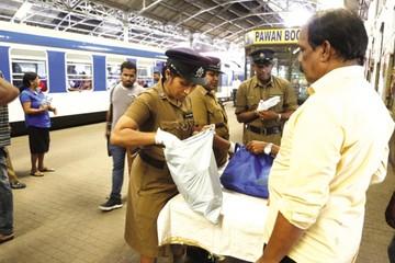 Explosión y tiroteo tras atentado de Sri Lanka