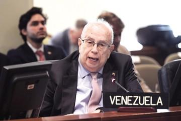 ¿Venezuela abandonará o continuará en la OEA?
