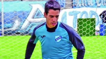 Thomaz Santos podrá jugar ante Always Ready