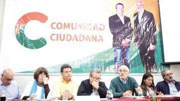 Mesa ratifica su alianza con alcalde Luis Revilla