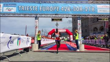 Maratón excluye a africanos